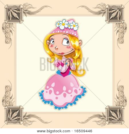 Funny Princess