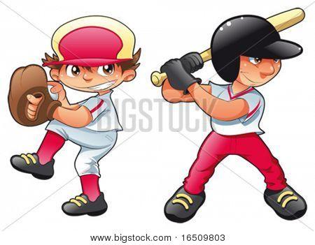Baby-Baseball