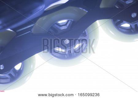 Freestyle Inline Skates Wheels