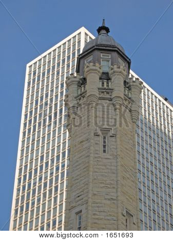 Chicago Water Tower 3