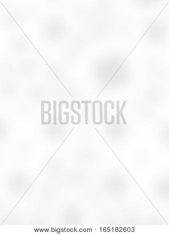 Clean Abstract Background, Defocused Backdrop For Soft Winter Design