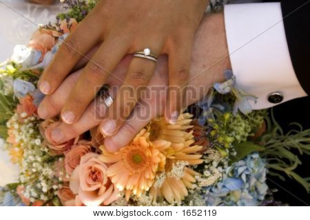 Hands Of Marriage