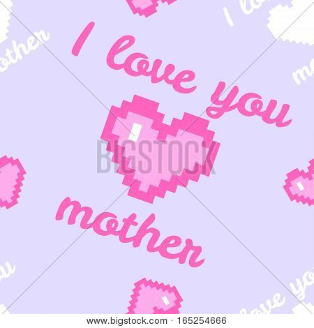 background, I love you, mom, mothers day
