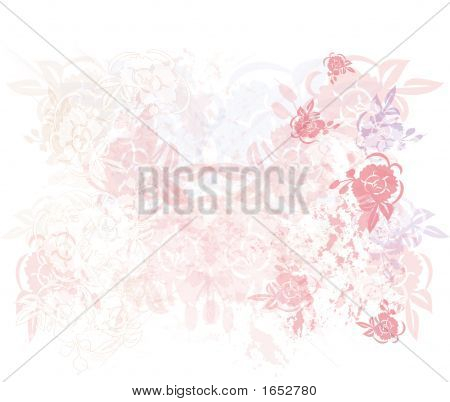 Background & Grunge Foliage Design