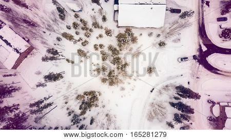 Residential Community