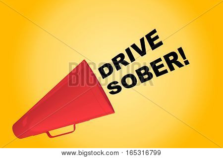 Drive Sober! Concept
