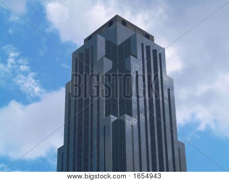 Tall Building Top