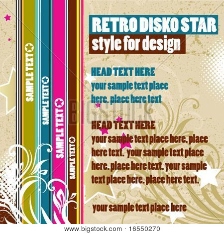 Disco cover