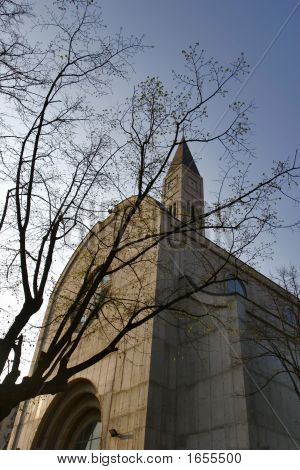 the photo taken in Mostar Bosnia &