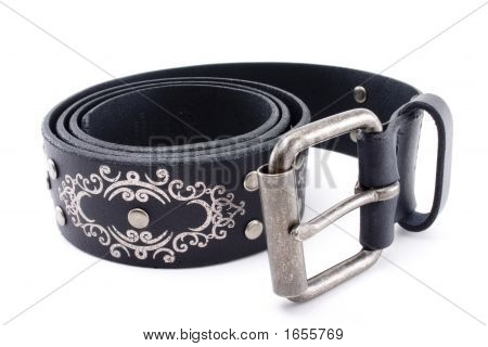 Coiled Belt