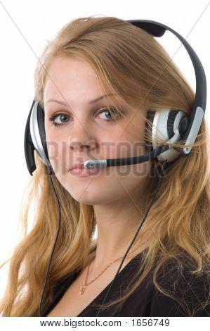 The Girl-Operator