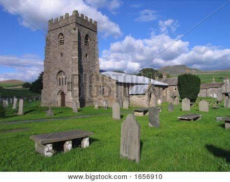 Dales Church (Horton)