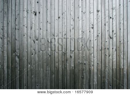 Detailed and weatered wood panel