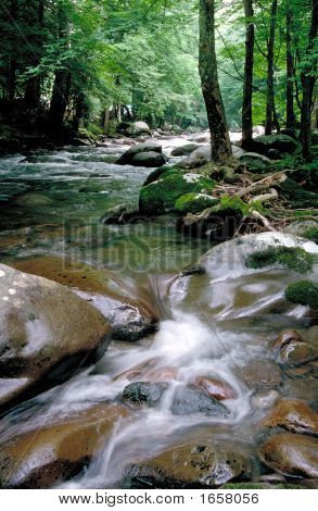 Mountain Stream.Pdf