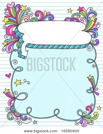 how to make a big image size sketchbook
