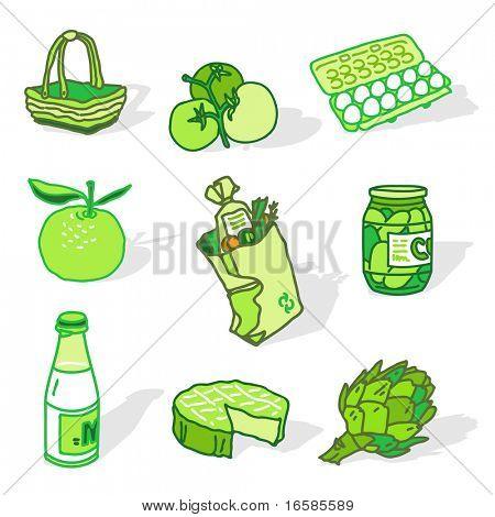food & bio