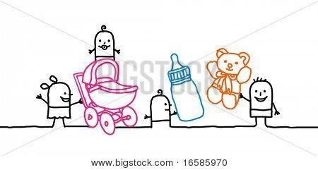 babies and nursery