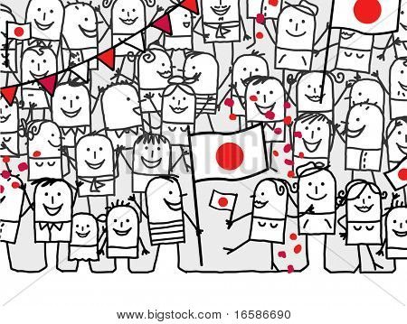 national holiday - Japan