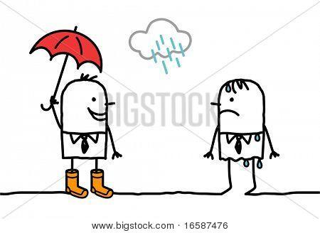 rainy weather & accessories