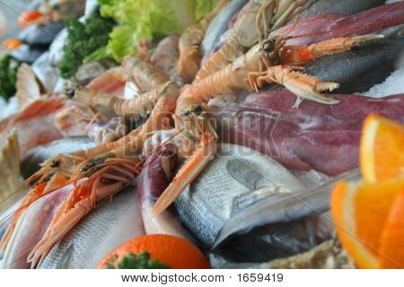 Beautifil Seafood
