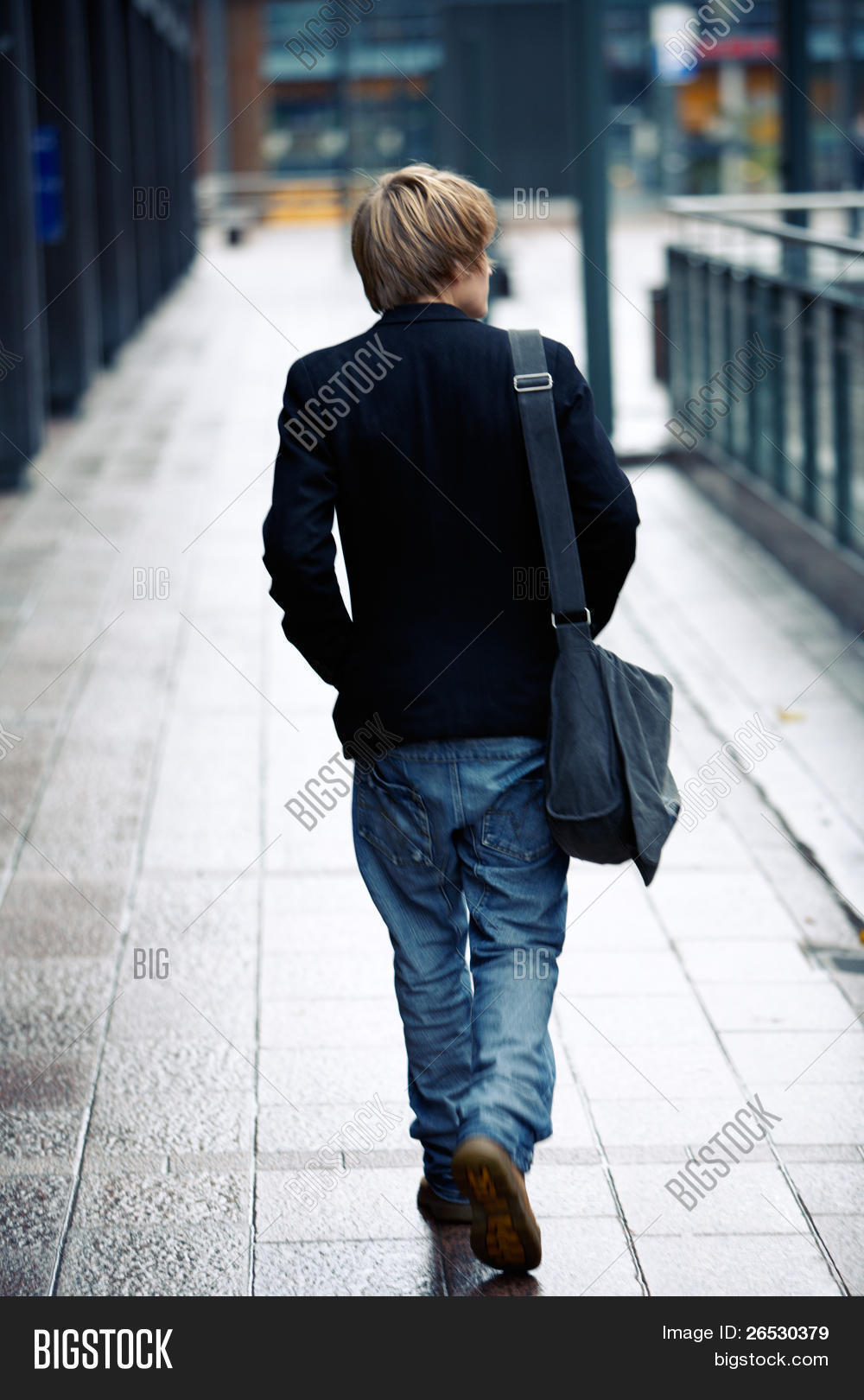 Teenage Boy Stock Photo & Stock Images | Bigstock