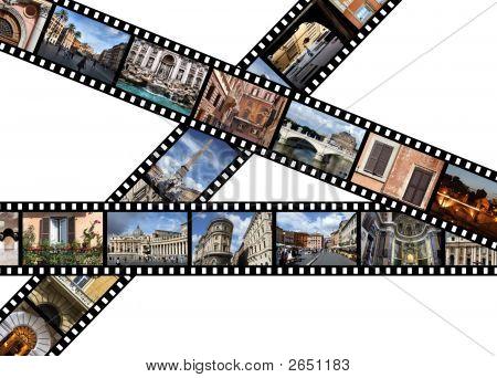 Rome Landmarks