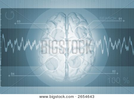 Brain Background