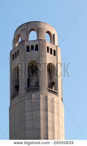 San Francisco Coit Tower