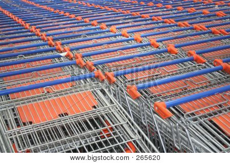 Market Trolleys