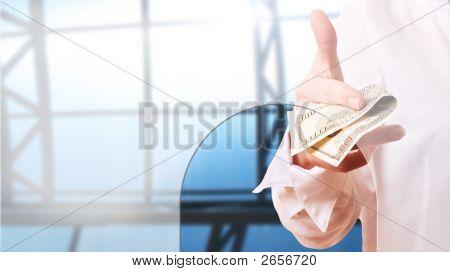 Cash Department