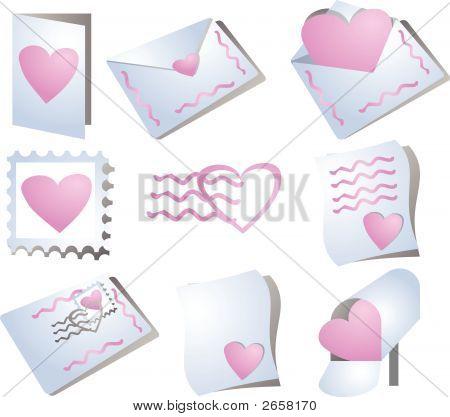 Valentinescorrespondence