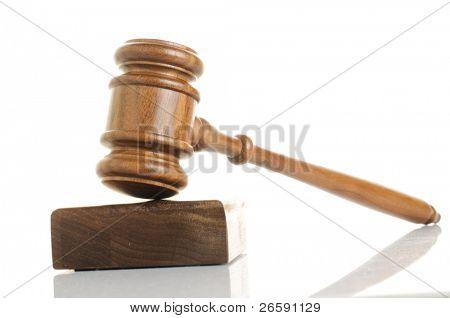 Gerechtigkeit Konzept
