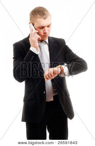 Phone dialog