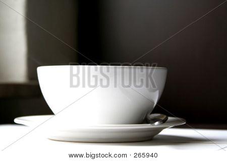 Café Au Lait -french Coffee Bowl