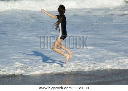 Saltar la onda #2