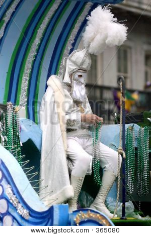 New Orleans Carnaval