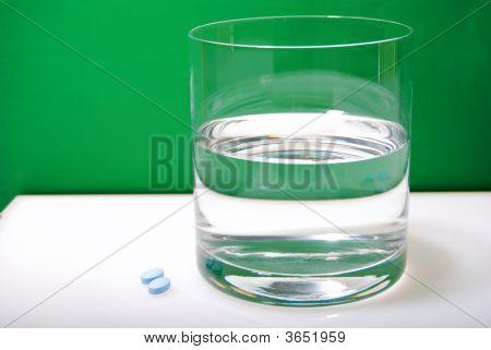 Glass And Medicine