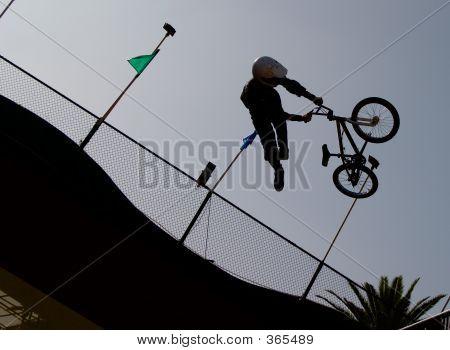 Freestyle Biker