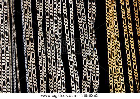 Jewelry Up Close