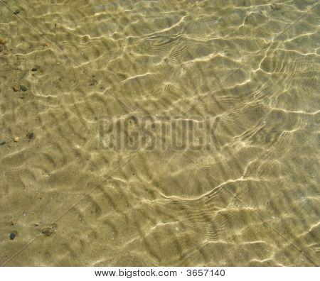 Hintergrund Ruhe Seegrund