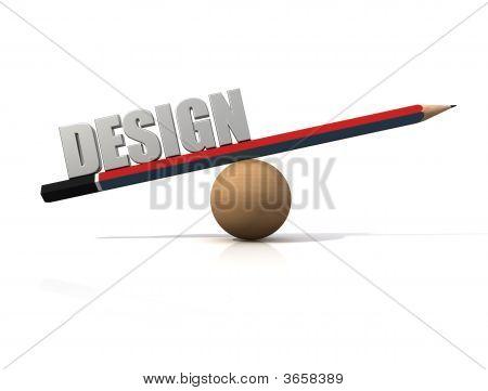 Diseño de logotipo en blanco