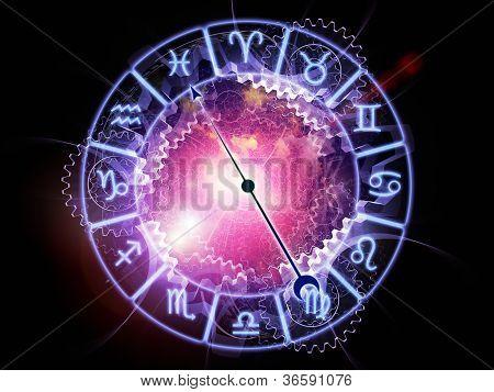 Funktionsweise von zodiac