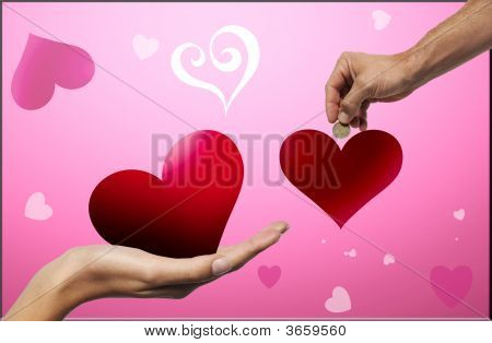 Two Hearts 1
