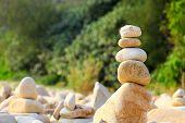 picture of fulcrum  - balance rock - JPG