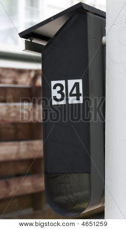 Letterbox 34