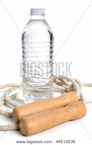 Rope And Water