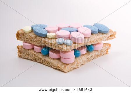 Medicine Sandwich1