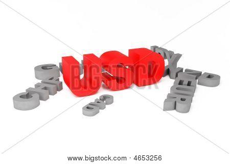 Usd Icon