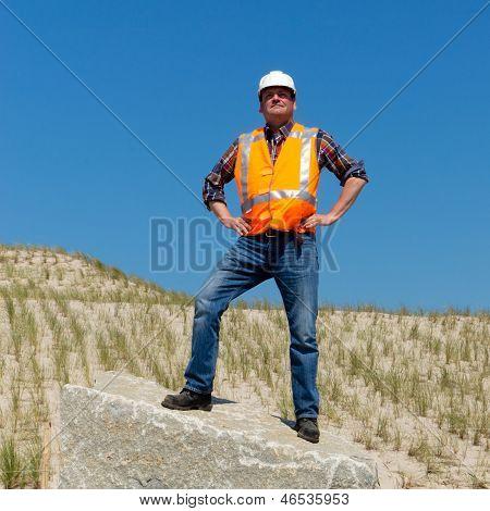 Proud Contractor