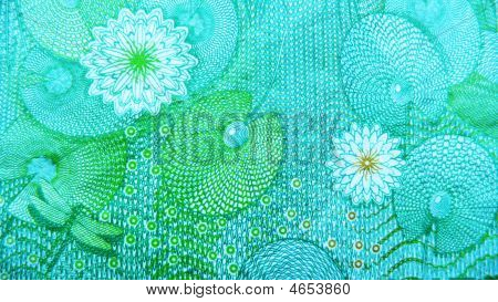Lily Pond Aqua